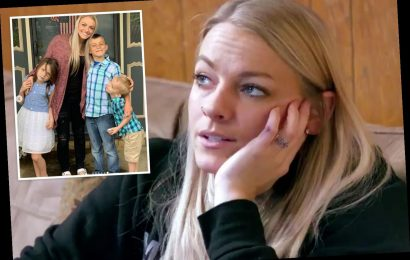 Teen Mom Mackenzie McKee threatened with court for constantly sending kids to school late during depression battle – The Sun