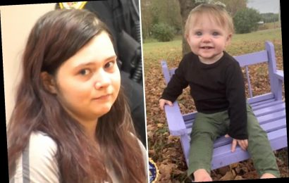 Mother of Evelyn Mae Boswell may walk free after judge agrees to bail reduction hearing as baby's death remains unsolved – The Sun