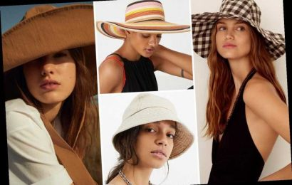 10 best summer hats for 2020 | The Sun UK