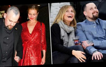 Everything Cameron Diaz, Benji Madden Have Said About Their Relationship