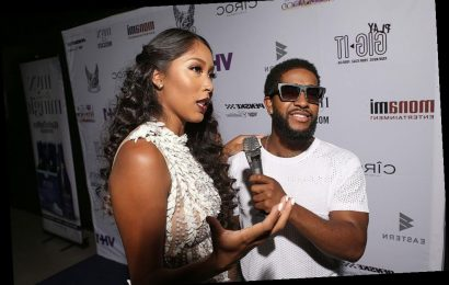 'Love & Hip Hop: Hollywood:' Apryl Jones Claims Omarion Abandoned Their Family and How She Rebuilt Her Life