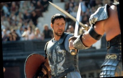 'Gladiator' Movie Cast 20 Years Later: Who Has the Highest Net Worth?