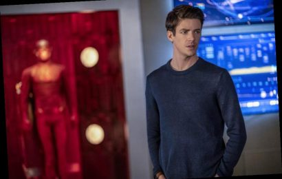 'The Flash': Why Grant Gustin Almost Quit After Season 2