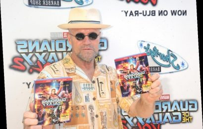 Michael Rooker Says He'll Only Return for Marvel's 'Guardians of the Galaxy 3' On One Condition