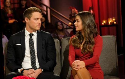 'The Bachelor': Hannah Ann Sluss Agrees That Mason Rudolph Is a Major 'Upgrade' From Peter Weber