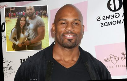 Shad Gaspard dead at 39: WWE star dies a hero after 'sacrificing himself to save his son' as they were washed out to sea – The Sun