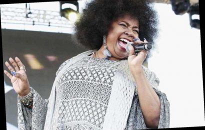 Soul and R&B legend Betty Wright dead at 66 – The Sun
