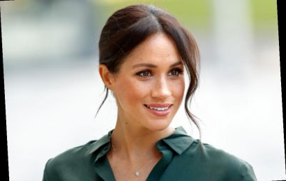 Meghan Markle Reportedly Has a Long History of Ghosting People