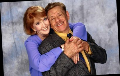 Who was Jerry Stiller's wife Anne Meara? – The Sun