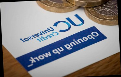 Will the self-employment emergency grant affect my Universal Credit payments?