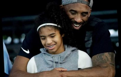 Vanessa Bryant shares emotional message to Gianna on what would have been her 14th birthday after Kobe helicopter crash – The Sun