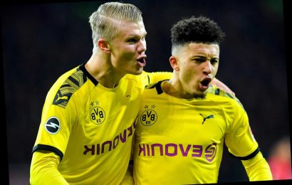 BT Sport will broadcast EVERY Bundesliga match until the end of the season as they reveal schedule for final matches – The Sun