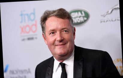Piers Morgan tests negative for coronavirus – but won't return to Good Morning Britain until doctor says so – The Sun