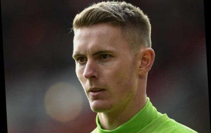 Man Utd risk Dean Henderson row as they plot ANOTHER loan transfer despite keeper being desperate to return – The Sun