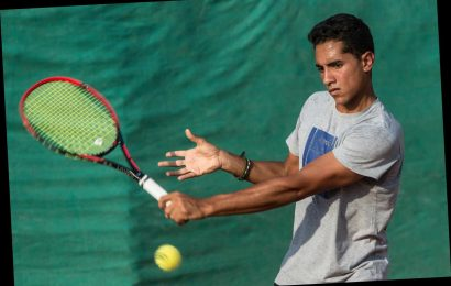 Tennis prodigy Youssef Hossam banned for LIFE aged 21 after being found guilty of match fixing – The Sun