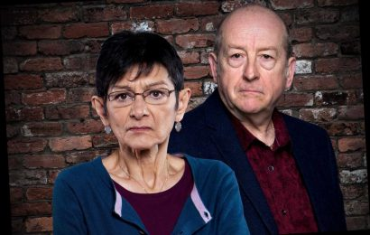 Coronation Street's evil Geoff won't be redeemed because it'd be 'too dangerous' for real abuse victims says show's boss – The Sun