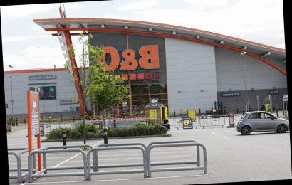 B&Q May bank holiday opening times – here's what time stores open on Monday