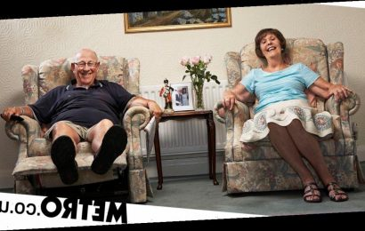 Gogglebox pays tribute to June Bernicoff as star dies aged 82