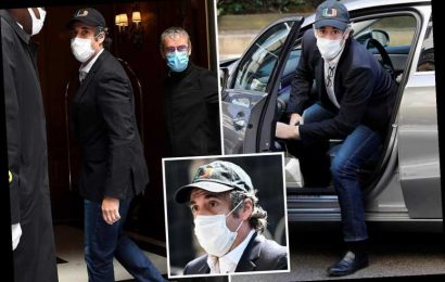 Donald Trump's disgraced ex-lawyer Michael Cohen is FREE from federal prison due to coronavirus fears – The Sun