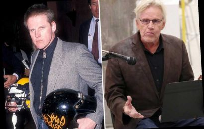 Gary Busey claims he died during brain surgery and was 'surrounded by angels'- but then came back to life – The Sun