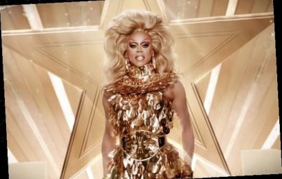 'RuPaul's Drag Race All Stars' Moves Back to VH1 From Showtime