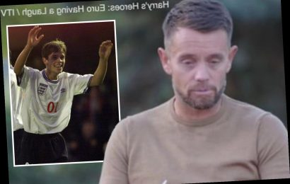 Former England ace Lee Hendrie reveals he attempted suicide five times during battle with depression after bankruptcy – The Sun
