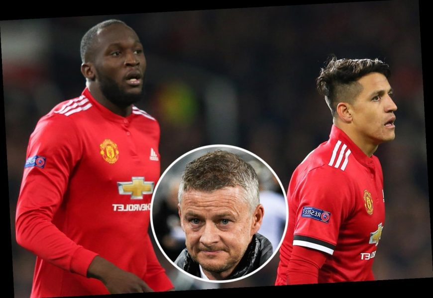 Solskjaer admits he'd prefer a hole in Man Utd squad to an 'a**ehole' after sending Sanchez, Lukaku and Co. packing – The Sun