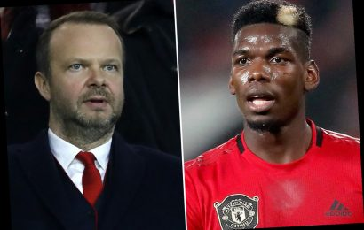 Man Utd's massive debt could be blessing in disguise for Solskjaer by saving on transfers and getting best out of Pogba – The Sun