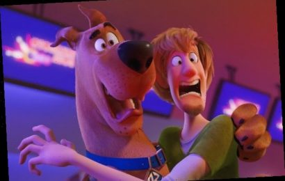 'Scoob!' Film Review: Animated Scooby-Doo Reboot Starts by Making Fun of Itself