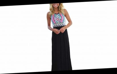 Maxi Dress Season Is Here, and We're Loving This Pick From Amazon