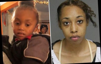 Monster mom 'stabs son, 3, to death and leaves toddler's rotting body for devastated relatives to find' – The Sun