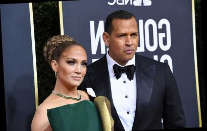 Alex Rodriguez and Jennifer Lopez end their quest to buy the Mets