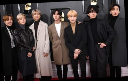 BTS' 'Map Of The Soul: The Journey' Japanese Album Details Are So Freaking Exciting