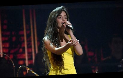 Camila Cabello Drops a New Version of 'My Oh My' – Listen Now!