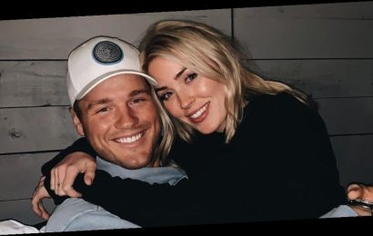 Cassie Randolph Says Colton Underwood Will Remain in Her Life After Breakup