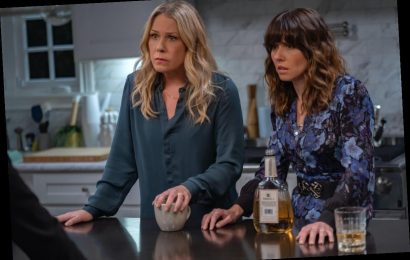 'Dead To Me' Creator Liz Feldman On What That Huge Cliffhanger Could Mean For Season 3