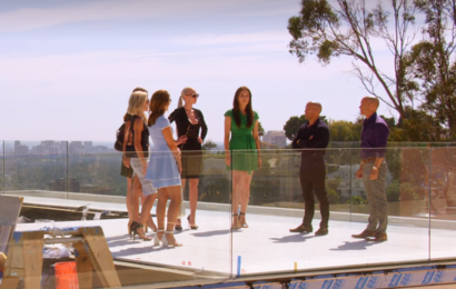 Here's What Happened To The $40 Million House On 'Selling Sunset'