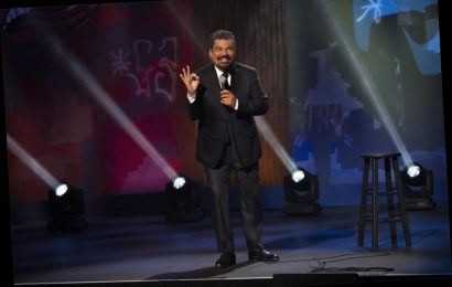 George Lopez Sets First Netflix Comedy Special