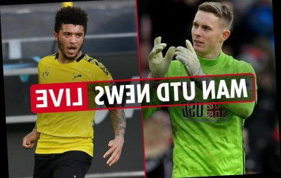 8am Man Utd news LIVE: Sancho-Henderson swap wanted, Werner mega boost, Bale transfer bid revealed, Coutinho offered – The Sun