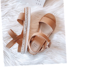 You Can Get a Pair of Sandals for Free with This Incredible Target Deal