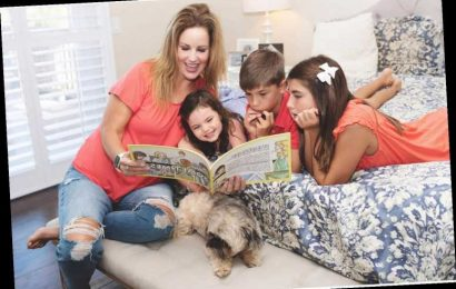 Hero Foster Mom Who Wants 'Kids to Feel Hopeful' Writes Children's Books with a Special Message