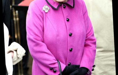 Why the Queen Loves This Handbag So Much She's Been Carrying It for the Last 50 Years!