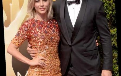 Julianne Hough and Brooks Laich Separate After 2 Years of Marriage