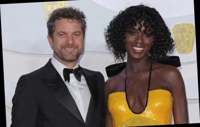 Joshua Jackson honors Jodie Turner-Smith with Mother's Day tribute