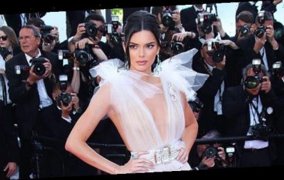 45 Hottest Photos Of The KarJenners In Plunging Dresses, Swimsuits & More