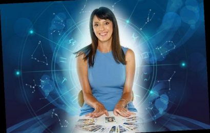 Weekly horoscope for May 3 – May 9 – your week ahead according to Kerry King and her tarot cards