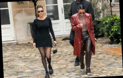 'KUWTK' Fans Are Pretty Sure Kim and Khloé Teamed Up Against Kourtney On Purpose