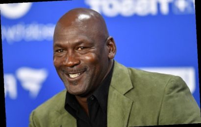 'Space Jam' Wasn't the Only Move Michael Jordan Appeared In