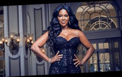 Kenya Moore Reveals Why 'RHOA' Needs A 'Cast Shake-Up' Before Season 13 Starts Filming