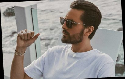 Scott Disick's style essentials are as luxe and lordly as you'd expect
